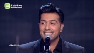 Arab Idol – العروض المباشرة – همام ابراهيم – زيديني عشقا تحميل MP3