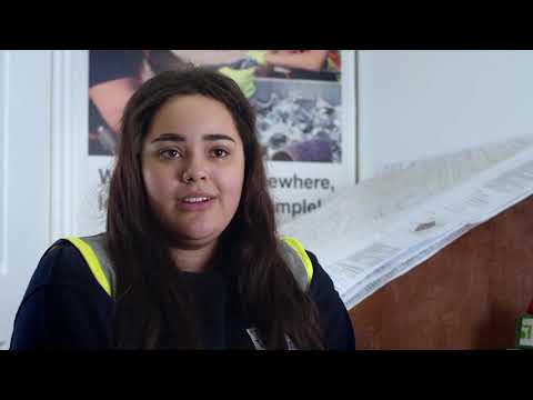 Apprenticeships at Taylor Wimpey