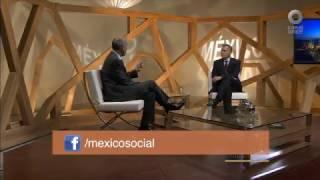 México Social - Perspectiva económica en México para 2017 (10/01/2017)