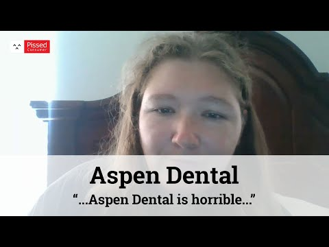 Aspen Dental - Botched Extraction