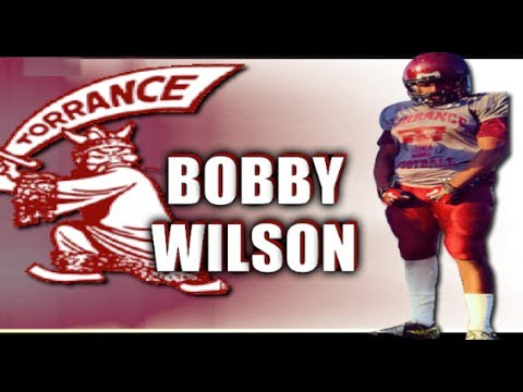 Bobby-Wilson