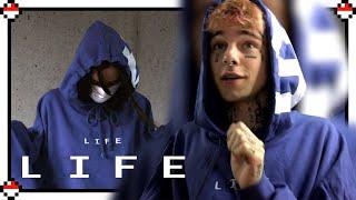 L I F E • Hoodie 🌱