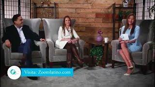 Entrevista con la Dr Debbie en el Día Internacional de la salud dental