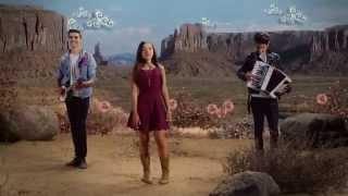 Me Voy, Me Voy - Vazquez Sounds  (Video)