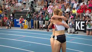 Team USA 2018 Playlist: Highlights From The 2018 Summer Champions Series
