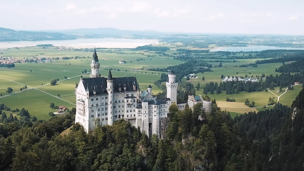 top things to see - Munchen Must See