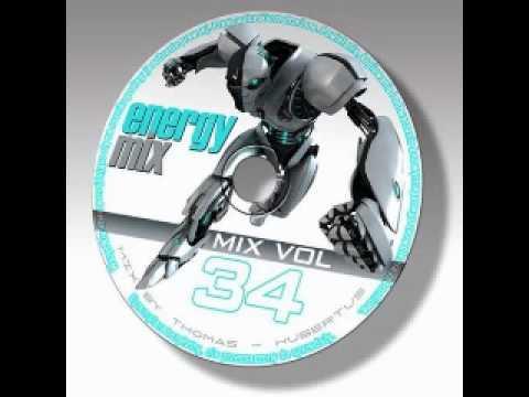 Energy 2000 Mix Volume 34 (Special Eletro Dance 2012)