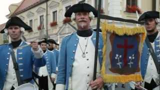 preview picture of video 'Friedberg in Bayern. Der Imagefilm'