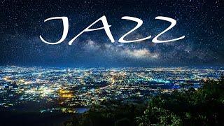 Smooth Saxophone JAZZ - Night City Traffic JAZZ for Calm - Saxophone JAZZ