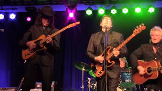 Marty Stuart & His Fabulous Superlatives feat Chris Scruggs - Got the Bull by the Horns