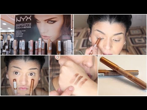 Shadow Stick Infinite by NYX Professional Makeup #6