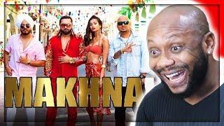Yo Yo Honey Singh: MAKHNA Video Song   Neha Kakkar, Singhsta, TDO   Bhushan Kumar   REACTION!!!
