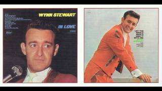 Wynn Stewart - Search Through the Ashes