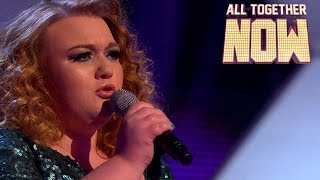 Former Adele tribute Rachel blasts out Dreamgirls classic | All Together Now