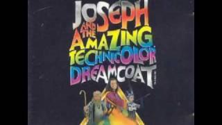 Joseph & The Amazing Dreamcoat Track 7.