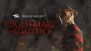 Dead By Daylight - #44 Asesinos: Freddy Krueger