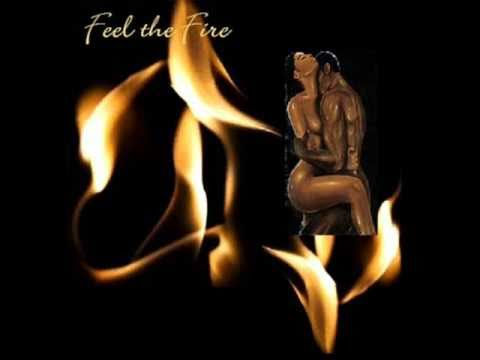 Feel the Fire -- 1978 Peabo Bryson