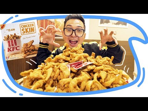 Download KFC JUAL KULIT AYAMNYA DOANG!! - Rekomendasi Menu Buka Puasa HD Mp4 3GP Video and MP3