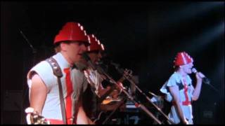 Devo - Uncontrollable Urge - From Urgh! A Music War HQ