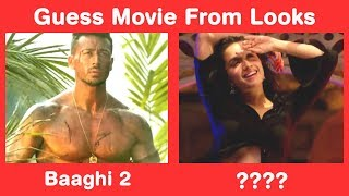 Can You Score 100% in This Memory Test on Tiger Shroff & Shraddha Kapoor Movies?