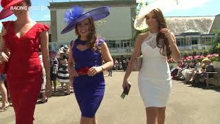 Fashion at Royal Ascot 2018: Best of the Dressed