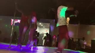 Cardi B 👀 look a like in Strip Club Performance ? Greensboro NC (Doc Diezel -Sweet & Sour)