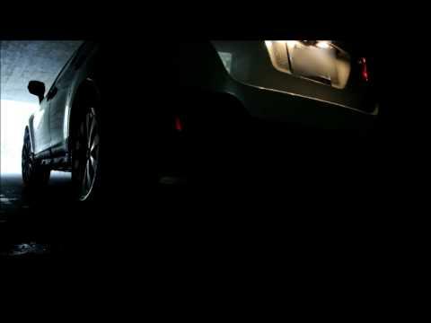 SUBARU Legacy OUTBACK bs9b Boxer sound