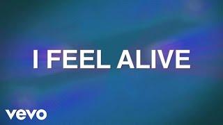 Fergie - Feel Alive (Lyric Video) ft. Pitbull, DJ Poet