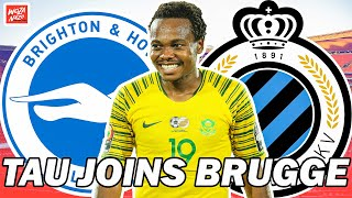 PSL Transfer News|Percy Tau Joins Belgium Giants Club Brugge,Khama Billiat Staying At Kaizer Chiefs|