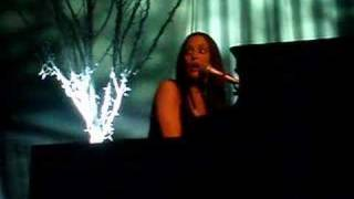 Chantal Kreviazuk Wonderful Live Montreal Mar2nd 2007
