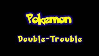 Pokemon Double Trouble Pokemon Cosplay