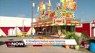 Florida Strawberry Festival 2018: Everything you need to know