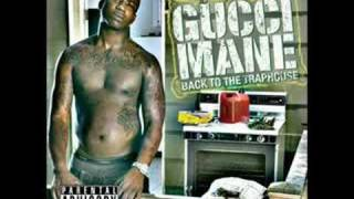 Gucci Mane----Stash House