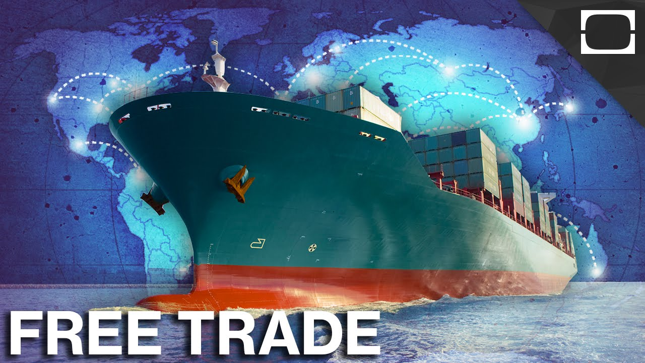 Is Free Trade Bad For The Economy? thumbnail