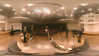 360° vision from the perspective of the bassoonist