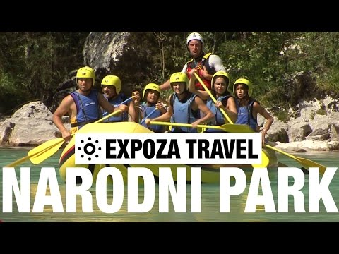 The Triglav National Park (Slovenia) Vacation Travel Video Guide