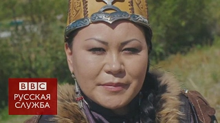Воительницы гор: как в Киргизии возрождают игры кочевников