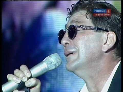 Григорий Лепс - Зима (Новая Волна 2011)