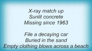 John Foxx - 030 Lyrics