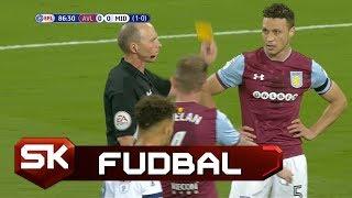 Sudijska Odluka Šokirala Komentatora Sport Kluba | Aston Vila - Midlzbro | SPORT KLUB Fudbal