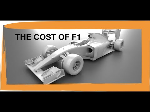 Image: Who is the next Ferrari driver and how much does it cost to run an F1 team?