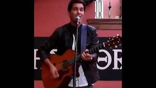 Andy Grammer - Love Love Love / Let You Go