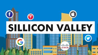 History of Silicon Valley: Why do they call it Silicon Valley?