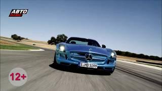 Промо телеканала Авто Плюс – мы знаем об автомобилях всё и готовы рассказать вам!