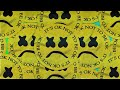 Marshmello & Demi Lovato - OK Not To Be OK (Official Lyric Video)