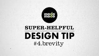 Modo Modo Agency - Video - 2