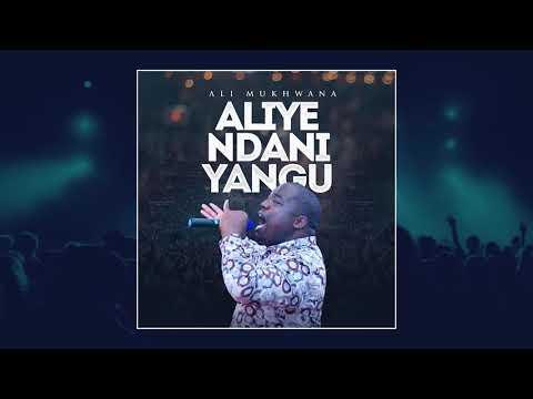 Aliye Ndani Yangu