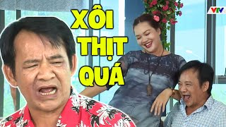 Bà Chủ Ngọt Nước | Phim Hài Hay Mới Nhất 2020 | Phim Hài Quang Tèo, Quốc Anh Cười Vỡ Bụng