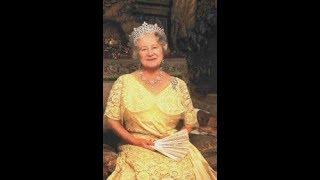 Isabel Bowes-Lyon (Biografía Resumen)