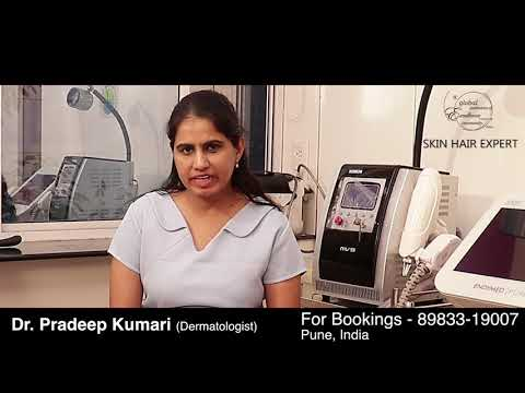 Skin Hair Expert | Vitiligo | FAQ | Dr Pradeep Kumari